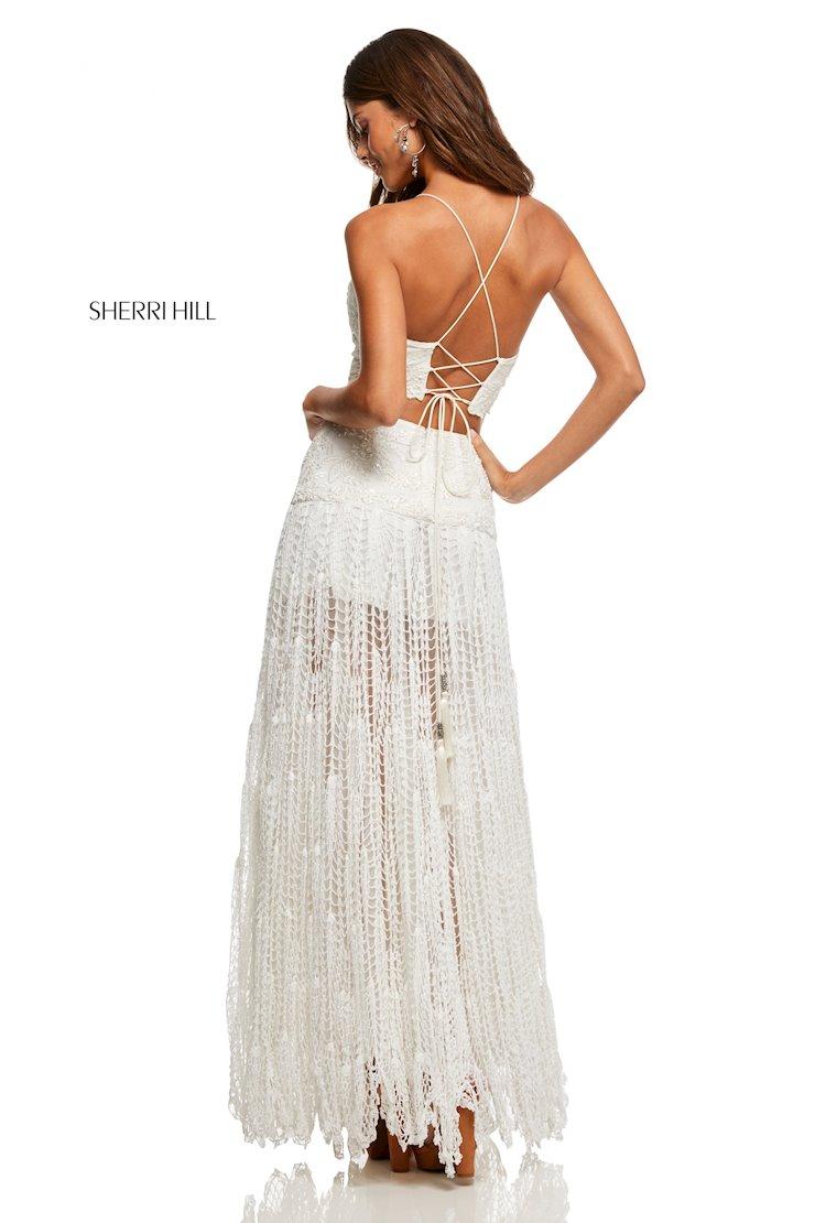 Sherri Hill Style #52671