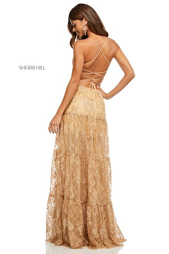 Sherri Hill Style #52675