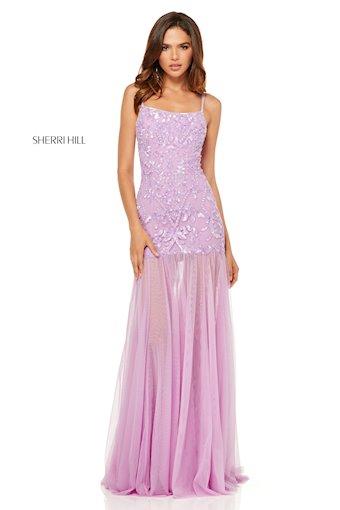 Sherri Hill Style #52677