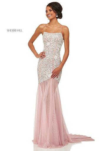 Sherri Hill Style #52678