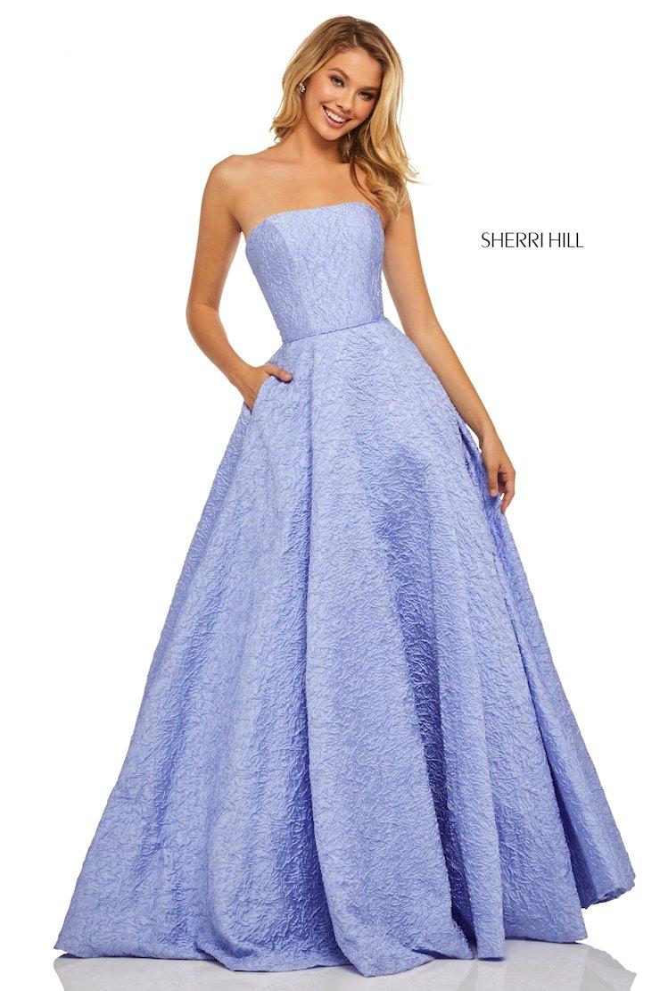 Sherri Hill Style #52681