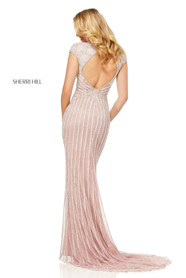 Sherri Hill 52685