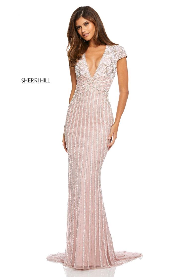 Sherri Hill Style #52685