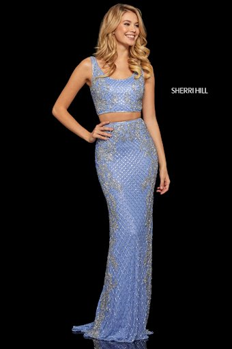 Sherri Hill Style #52686