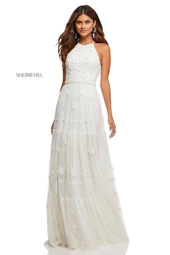 Sherri Hill Style #52687