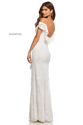 Sherri Hill Style #52688