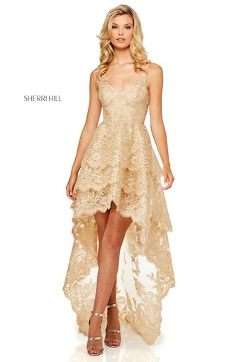 Sherri Hill Style #52694