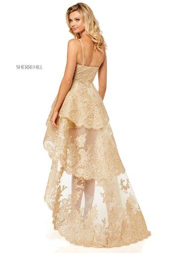 Sherri Hill #52694