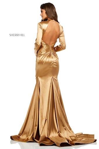 Sherri Hill Style #52698
