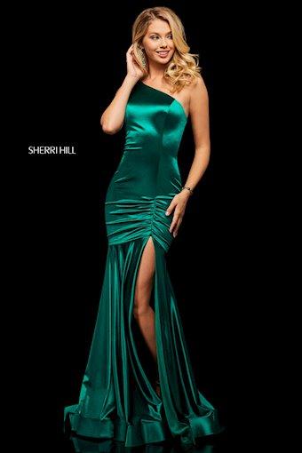 Sherri Hill Style #52700
