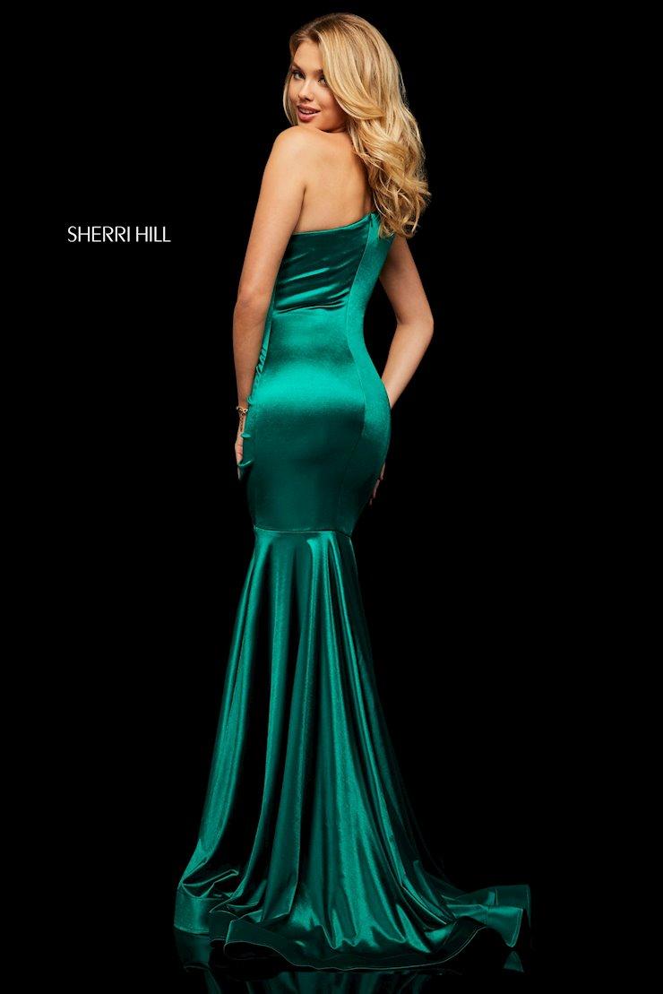 Sherri Hill 52700