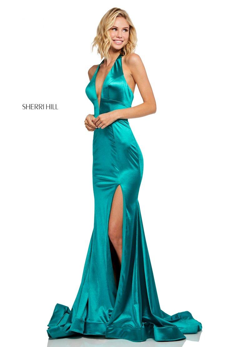 Sherri Hill Style #52702