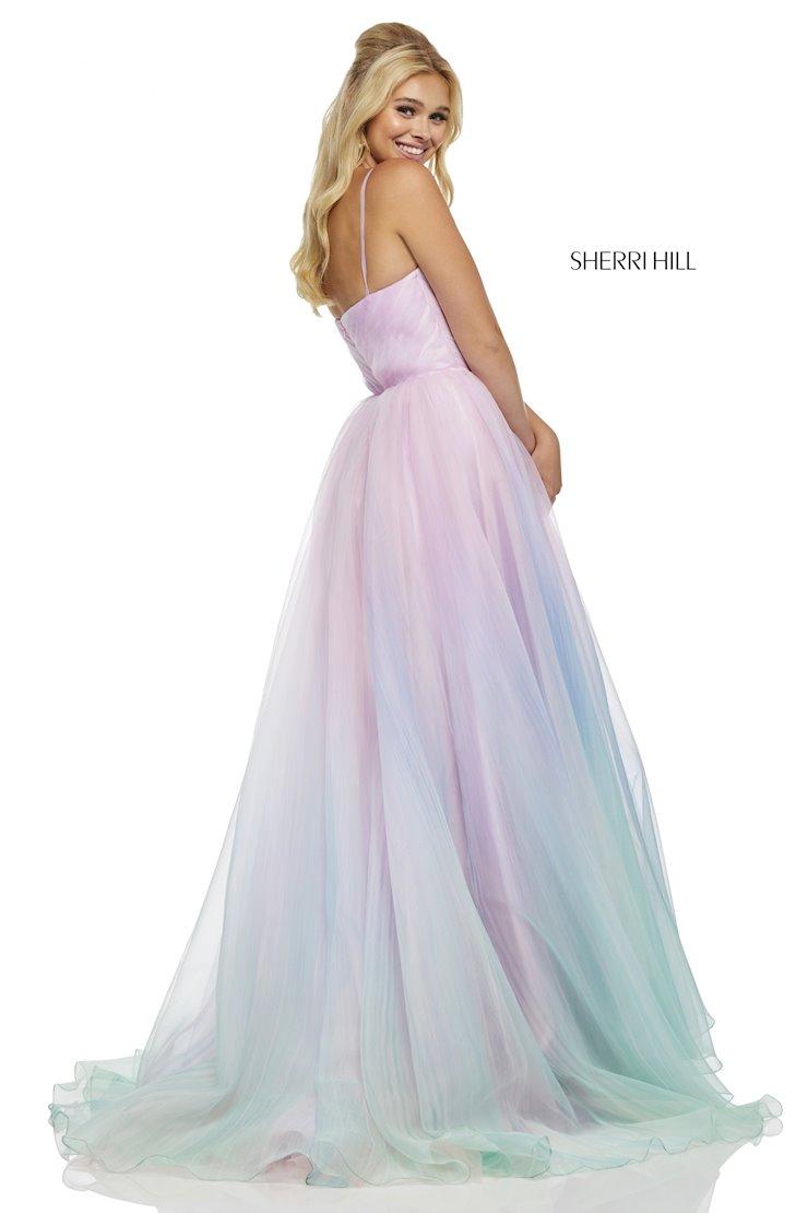 Sherri Hill Style #52703
