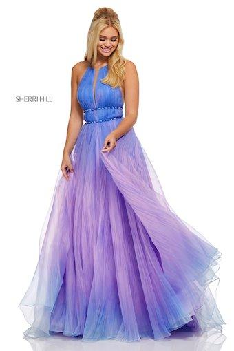 Sherri Hill Style #52704