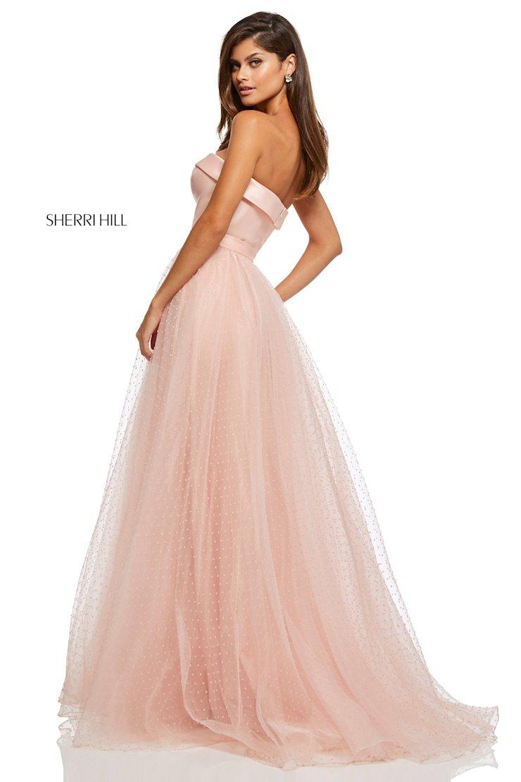 Sherri Hill Style #52709