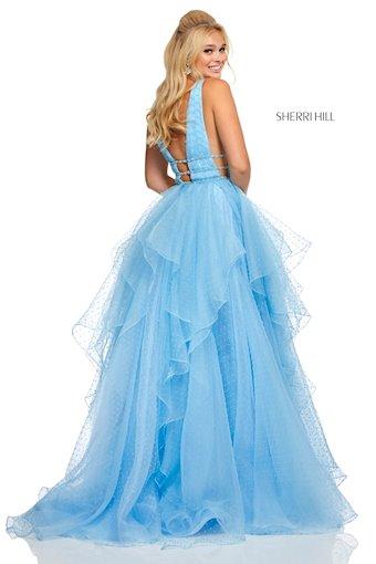 Sherri Hill Style #52710