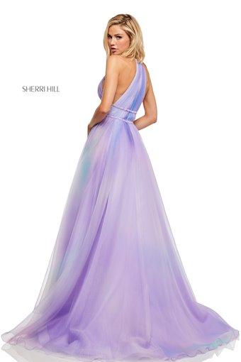 Sherri Hill Style #52711