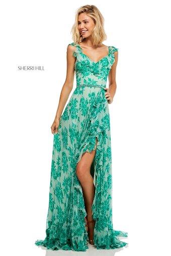 Sherri Hill #52713