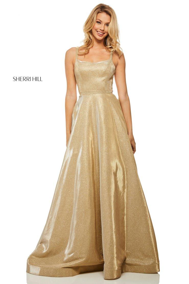 Sherri Hill Style #52716