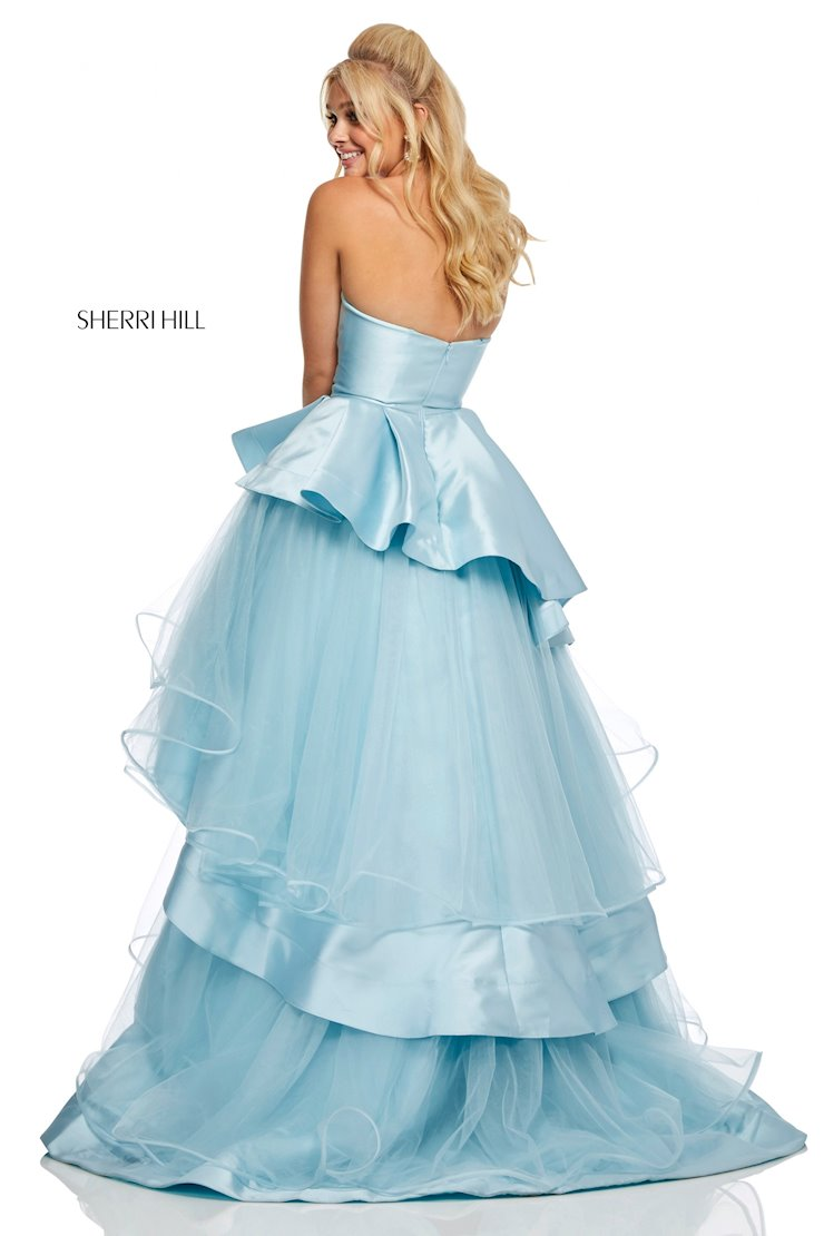 Sherri Hill Style #52718