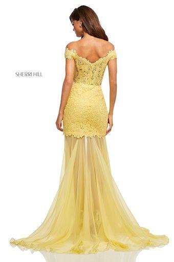 Sherri Hill Style #52719