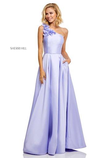 Sherri Hill #52720