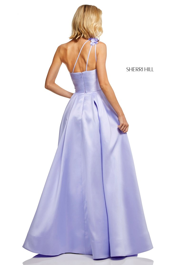 Sherri Hill Style #52720