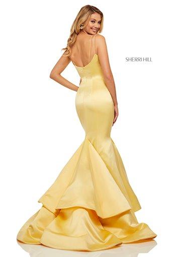 Sherri Hill Style #52721