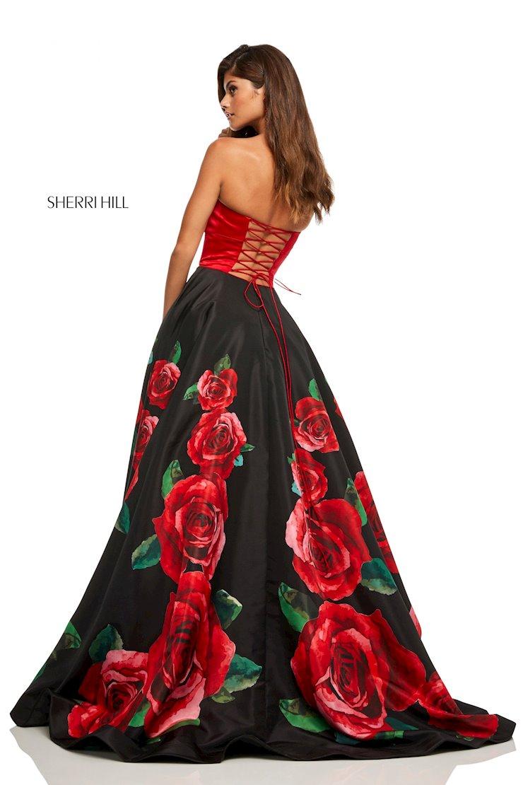 Sherri Hill Style #52722