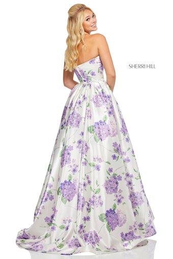 Sherri Hill Style #52723