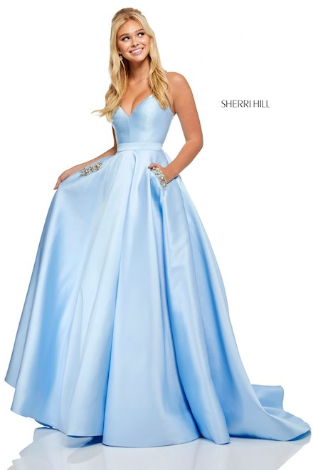 Fantastic Finds Your Lansing Michigan Destination For Prom Gowns
