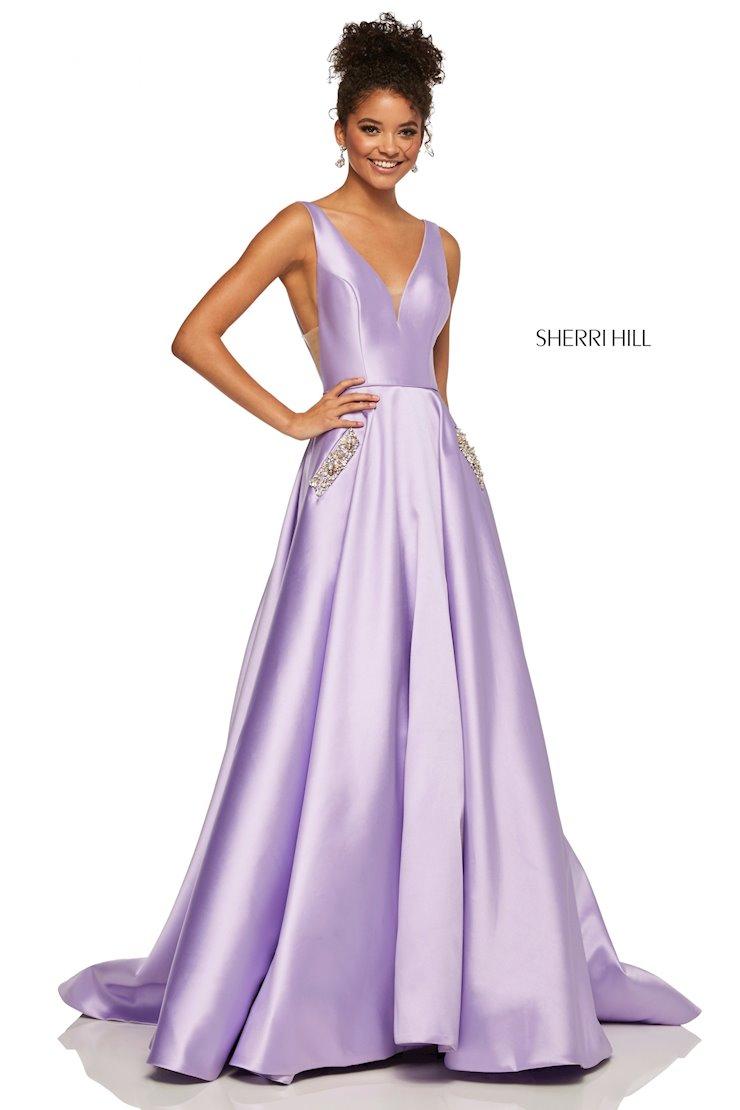 Sherri Hill Style #52726