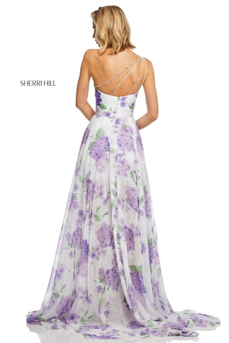 Sherri Hill Style #52727