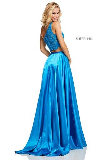 Sherri Hill Style #52730