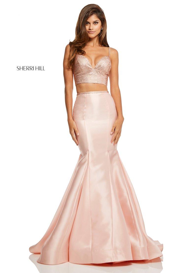 Sherri Hill Style #52734