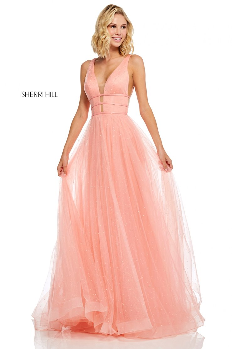 Sherri Hill Style #52737
