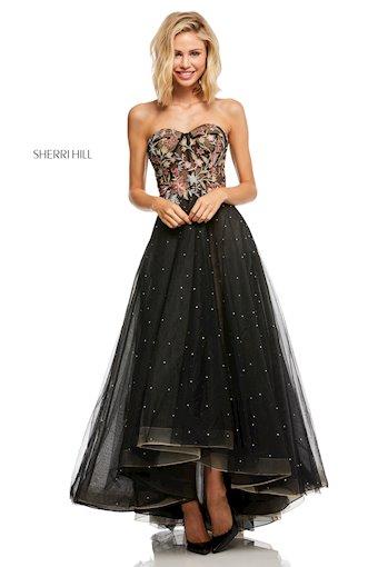 Sherri Hill Style #52739