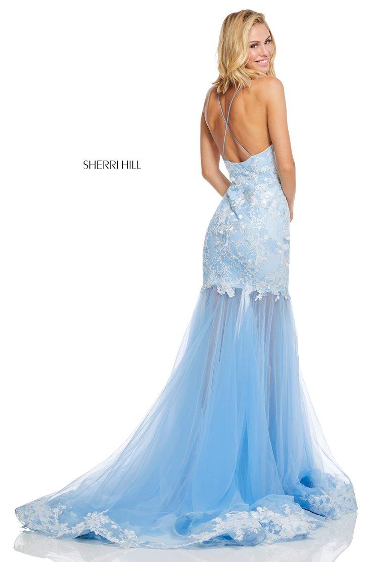 Sherri Hill Style #52741