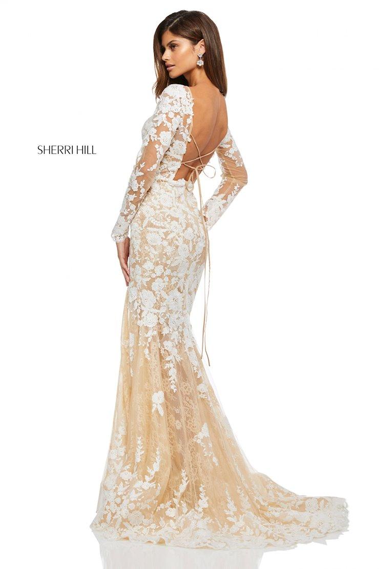 Sherri Hill Style #52742