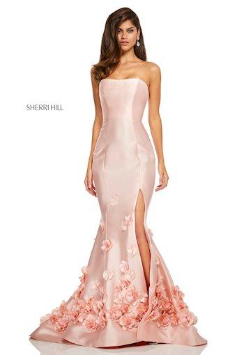 Sherri Hill Style #52744