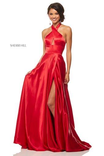 Sherri Hill Style #52745