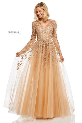 Sherri Hill Style #52746