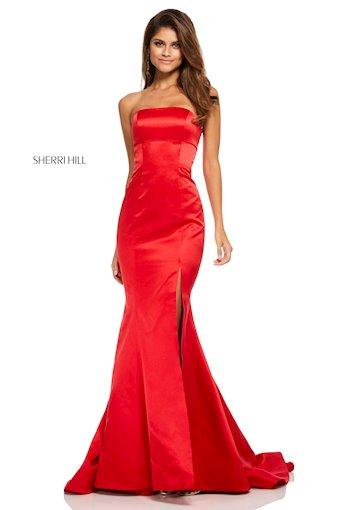 Sherri Hill Style #52753
