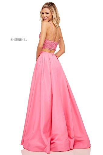 Sherri Hill Style #52754