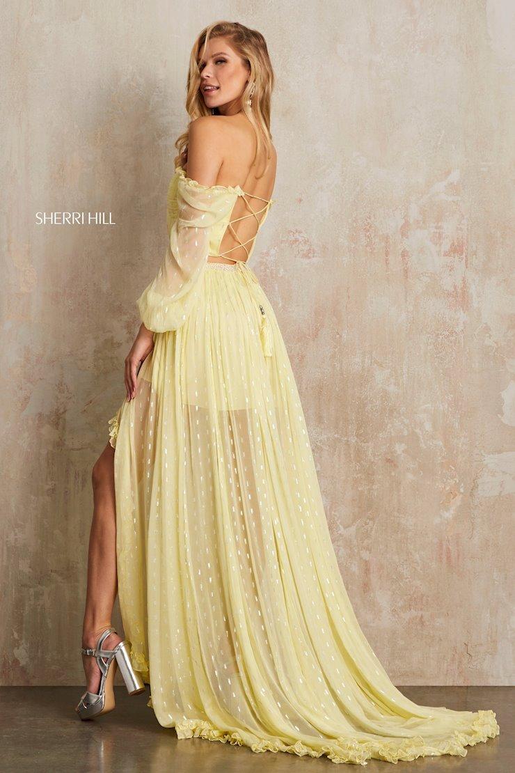 Sherri Hill Style #52756