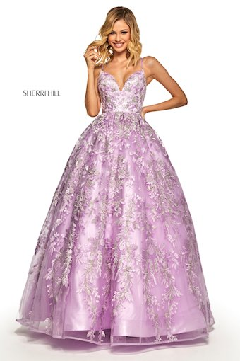 Sherri Hill Style #52759