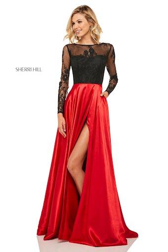 Sherri Hill Style #52765
