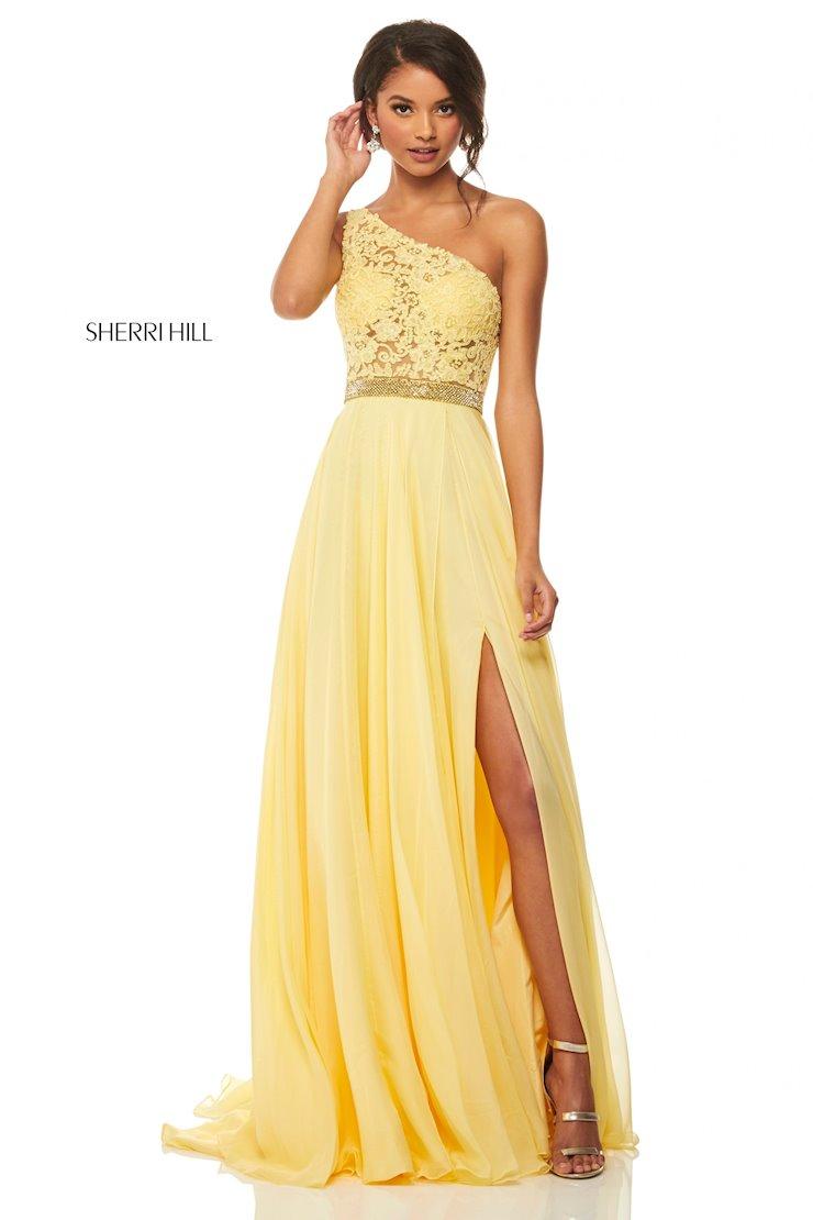 Sherri Hill Style #52770