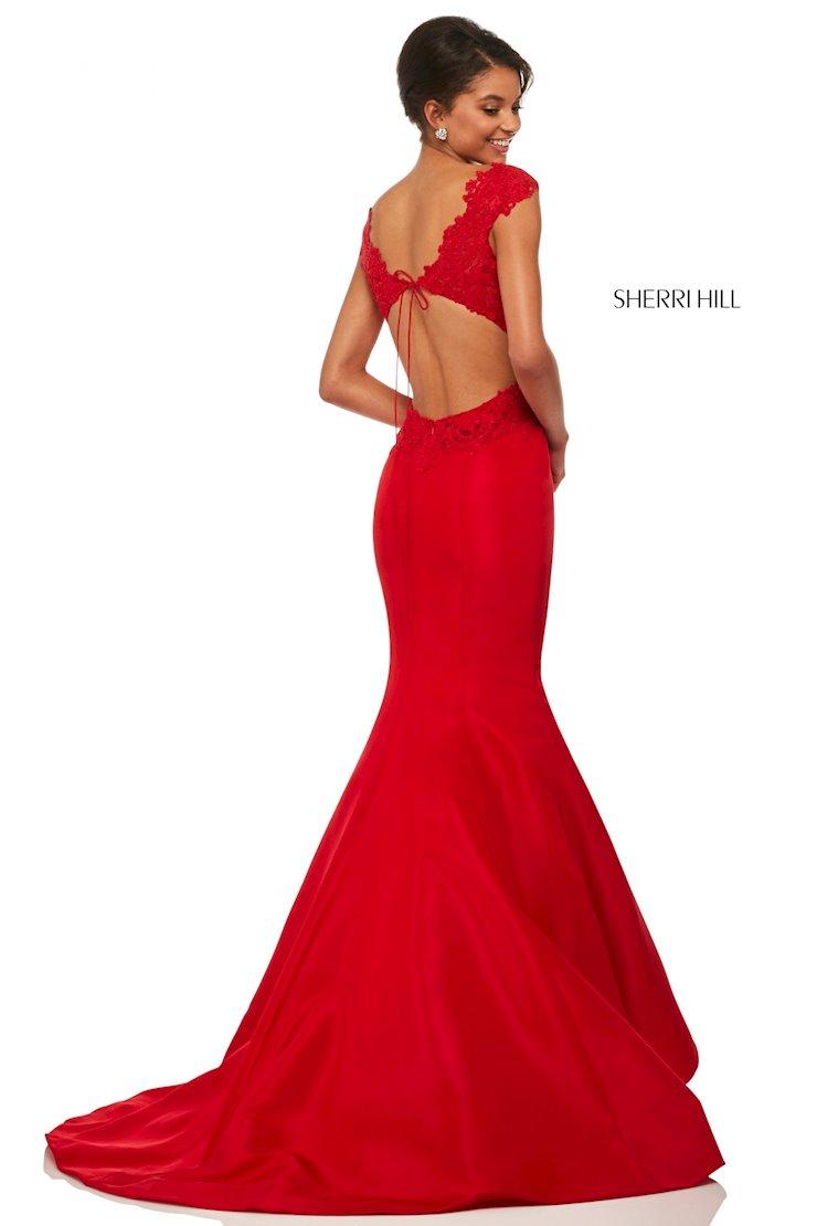 Sherri Hill Style #52772