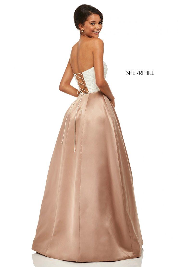 Sherri Hill Style #52774